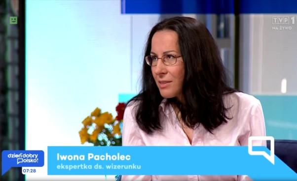 Iwona Pacholec ekspertka ds wizerunku Strona portal dla kobiet Wizerunek Kobiety Co wpływa naatrakcyjność