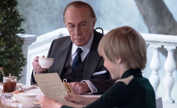 Recenzja filmu Wszystkie pieniądze świata dramat oparty nafaktach oporwanym chłopcu wnuku najbogatszego człowieka naświecie