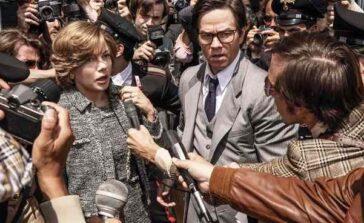 Wszystkie pieniądze świata dramat sensacyjny oparty na faktach o chłopcu porwanym przez włoską mafię i matce Recenzja filmu