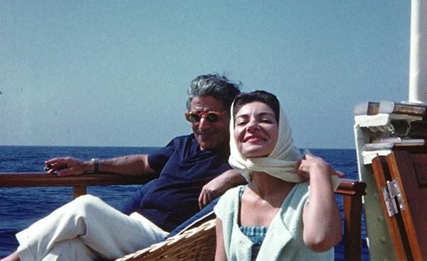Maria Callas filmowa biografia najsłynniejszej śpiewaczki XX wieku Opis film dokumentalny oparty na faktach