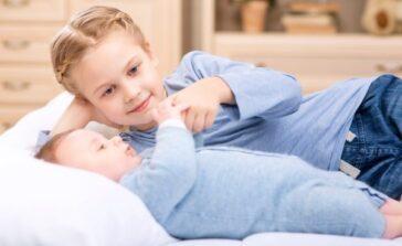 Witaminy minerały dla dzieci które preparaty są niezbędne najlepsze jak je dobierać wybierać suplementy
