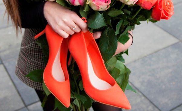 5 niezawodnych porad, które pomogą wwyborze eleganckich szpilek*