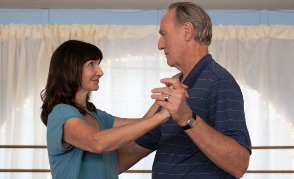 Komedia romantyczna omiłości wstarszym wieku podnosząca naduchu optymistyczna Polecany film