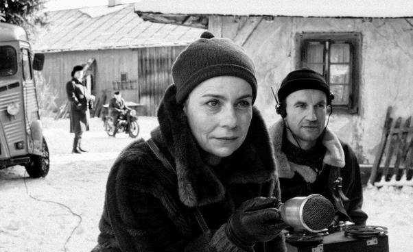 Zimna wojna film omiłości polski melodramat recenzja ciekawy film psychologiczny artystyczny