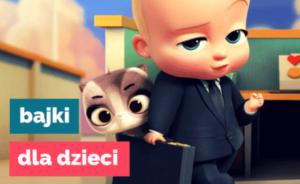 Fajne filmy dla dzieci dobre bajki animowane dla młodszych dzieci Kino familijne komedie dla dzieci polecane filmy przygodowe