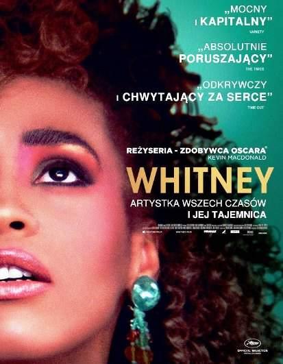 Biografia Whitney Houston dobry film dramat okarierze wshow biznesie śmierć Whitney tragiczna historia Opis filmu