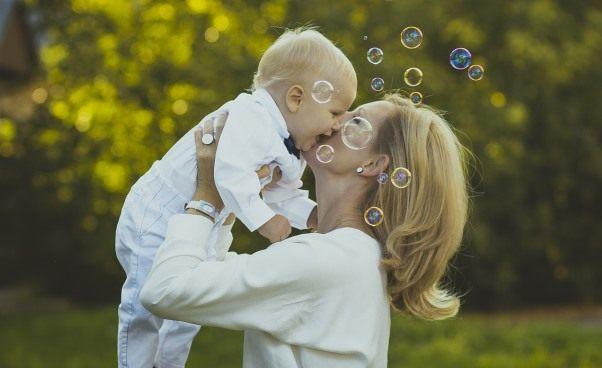 Pomysł na prezent na Dzień Matki doskonałe kosmetyki naturalne