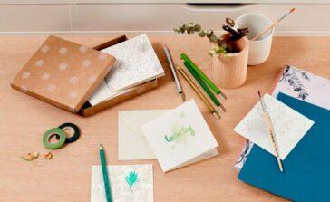Pomysły na oryginalne prezenty dla kreatywnej osoby Karty do kolorowania