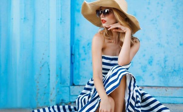 Tanie sukienki nalato. Te modele kupisz online zamniej niż 80 zł!*